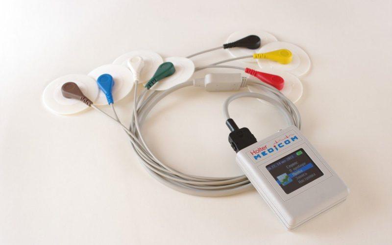 Современные приборы позволяют записывать работу сердца на протяжении длительного периода, благодаря чему специалист может сделать верное заключение
