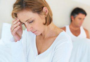 Климакс и сексуальное влечение. Как менопауза влияет на либидо?