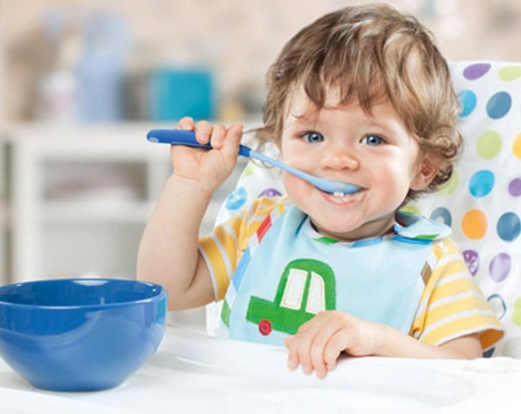 На повестке дня рацион ребенка от 1.5 до 3 лет