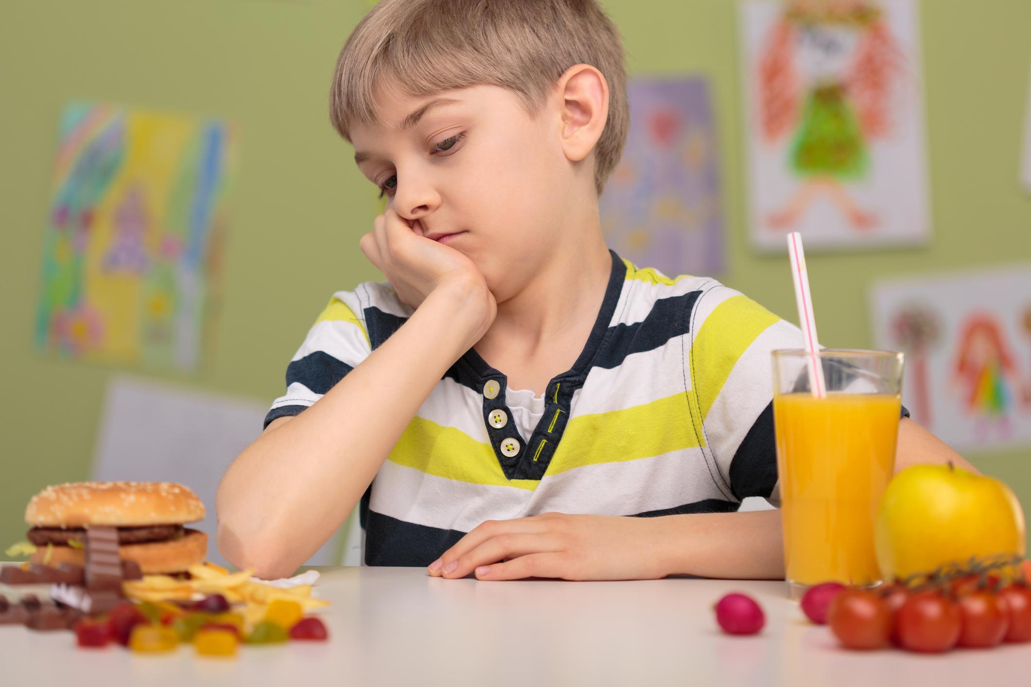 Причины появления ДЖВП у детей