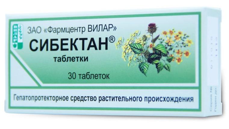 Сибектан