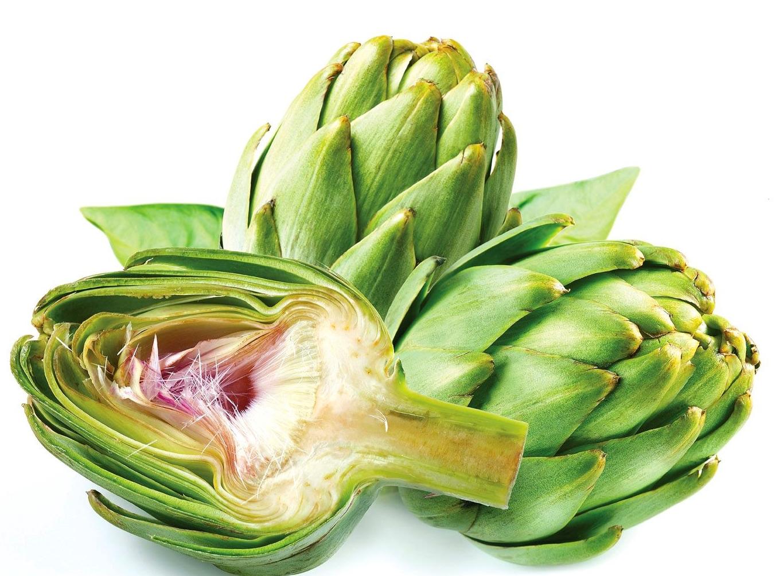 Восстановление печени и поджелудочной железы полезные овощи