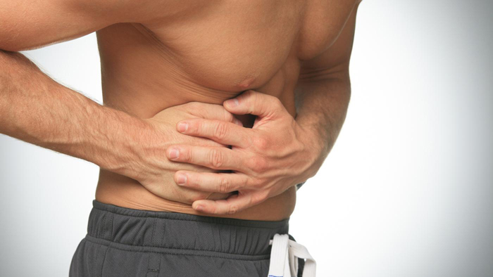 Проблемы с печенью симптомы