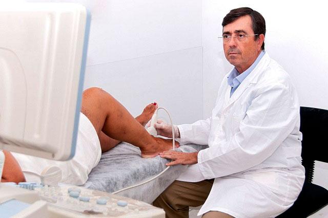 прием врача ревматолога