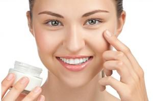 Средства для омоложения кожи лица