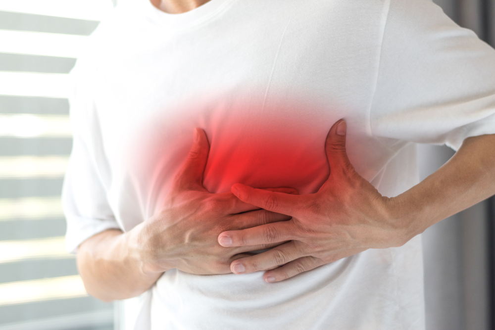 Кардиальный цирроз печени причины