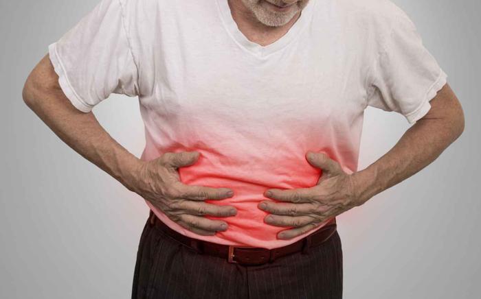 Неалкогольная жировая болезнь печени симптомы
