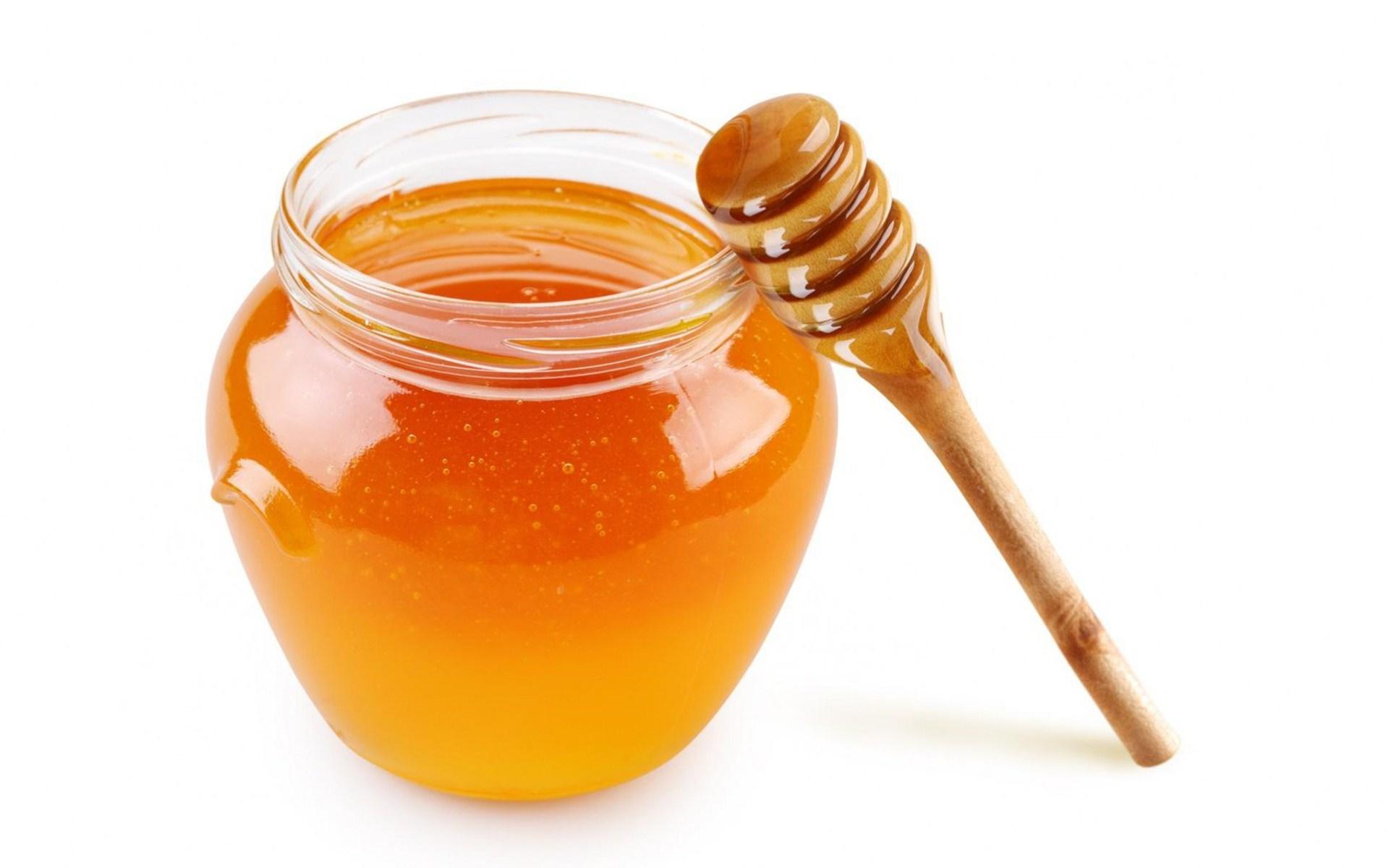 Мед для лечения печени