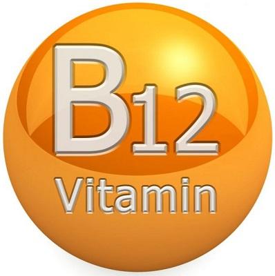 Создание комплексов витаминов В12