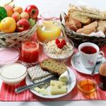 Нормализовать рацион питания