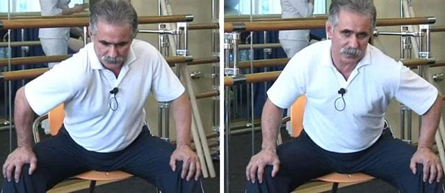 упражнение 16 из комплекса