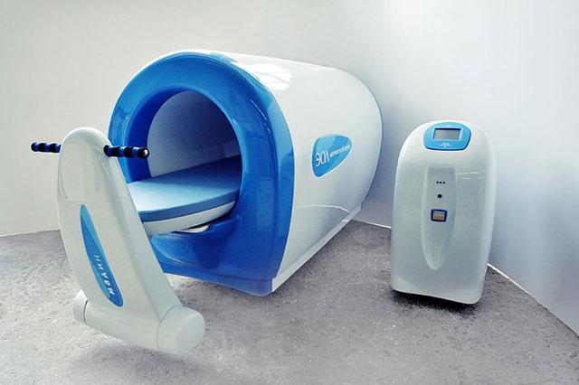 стационарный аппарат общей магнитной терапии