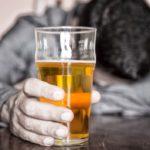 Не злоупотреблять спиртным