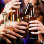 Алкогольное злоупотребление