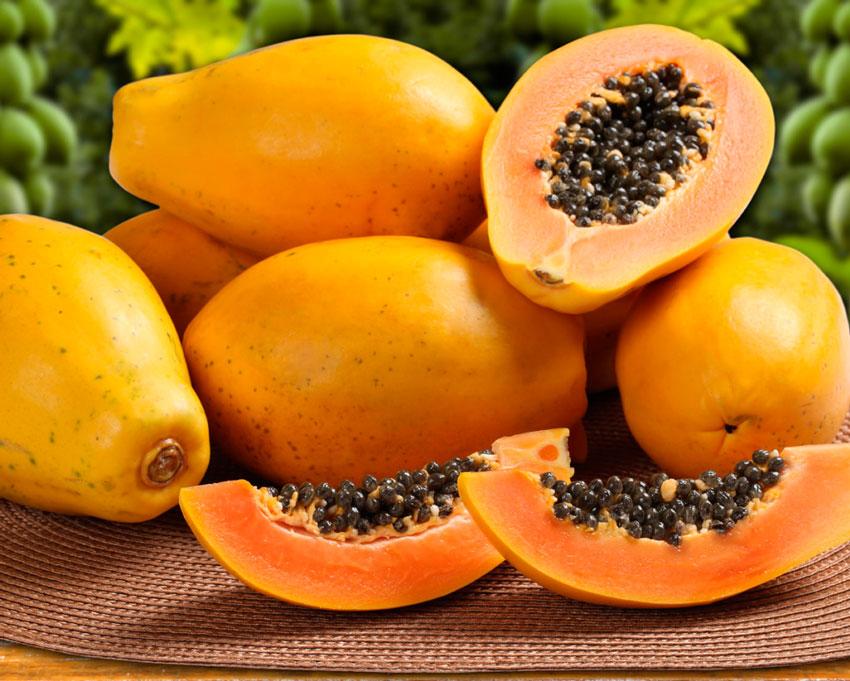 Восстановление печени и поджелудочной железы полезные фрукты