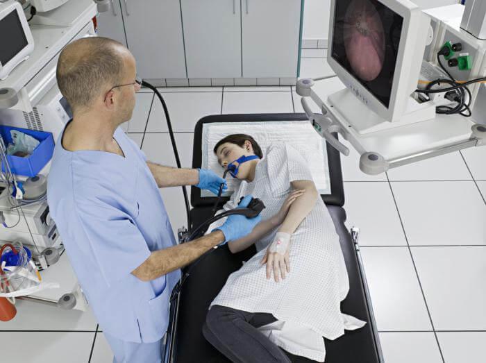 Фиброз печени диагностика
