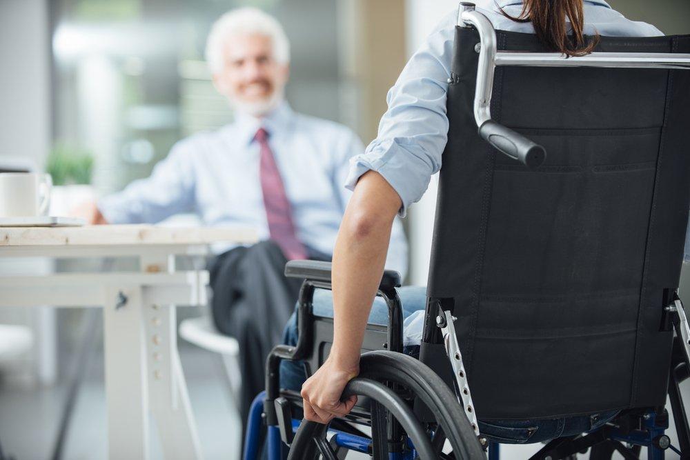 Требования к получению инвалидности при гепатите С