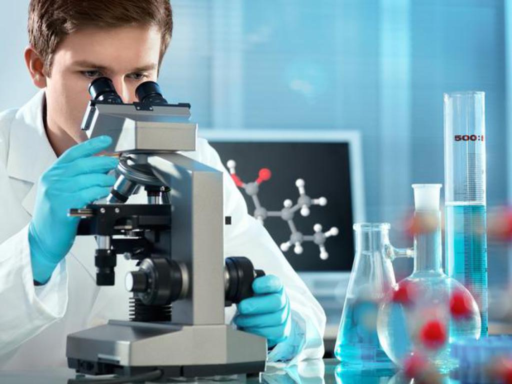 Как делают количественный анализ на гепатит