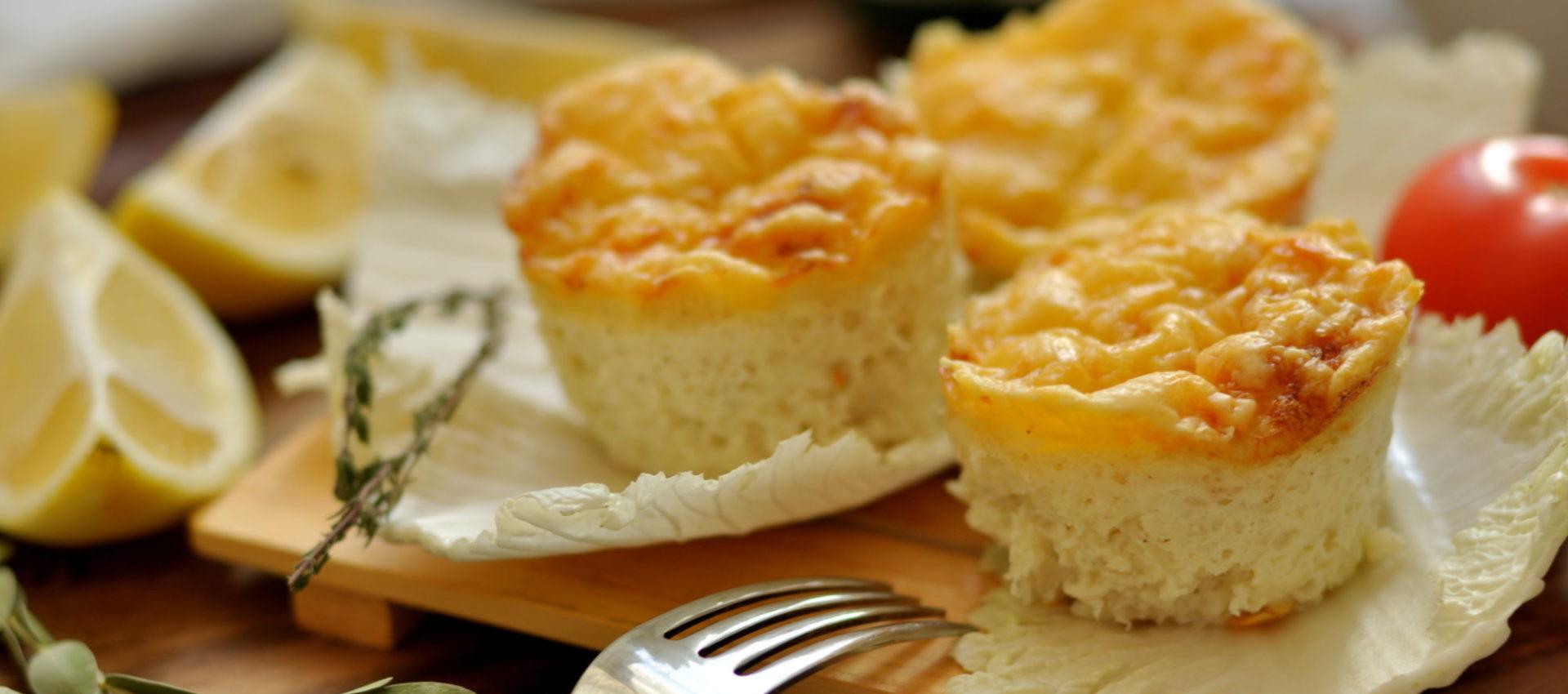 Рыбное суфле в меню при панкреатите и холецистите