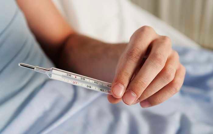 Цирроз печени симптомы