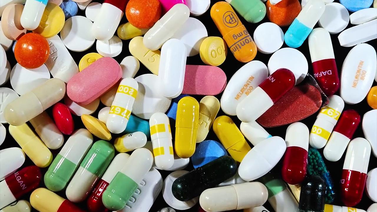 Таблетки после алкоголя