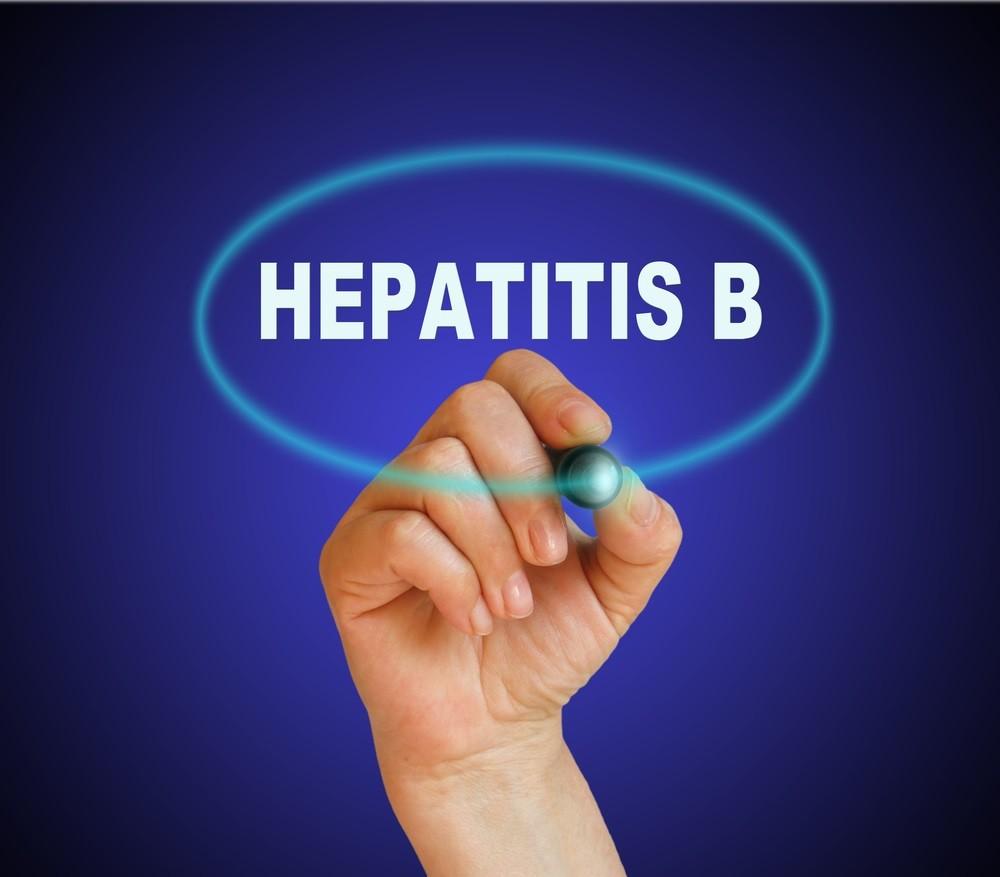 Носители гепатита В