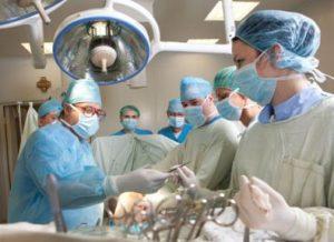 Операция поможет восстановить здоровье