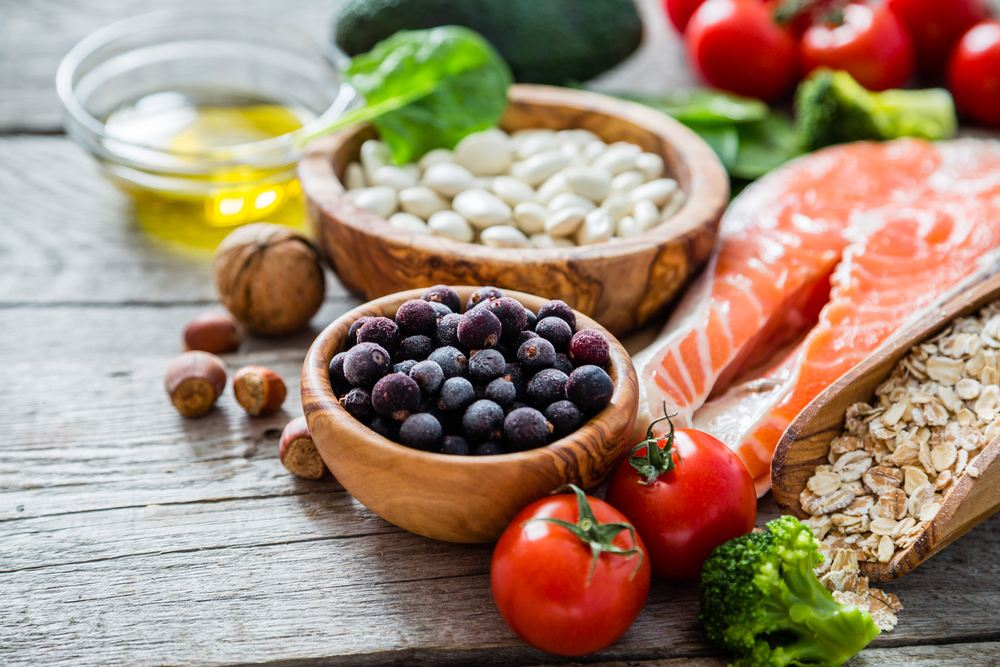 Стеатоз печени питание
