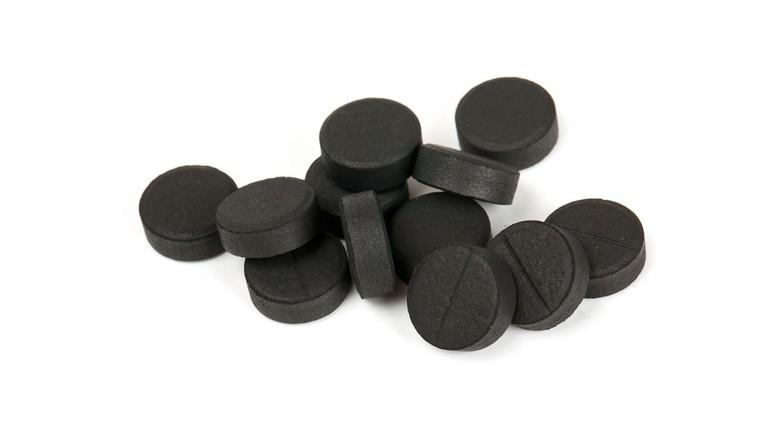 Польза и вред активированного угля