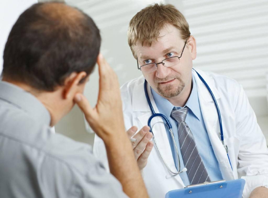 У мужа обнаружили гепатит С что делать