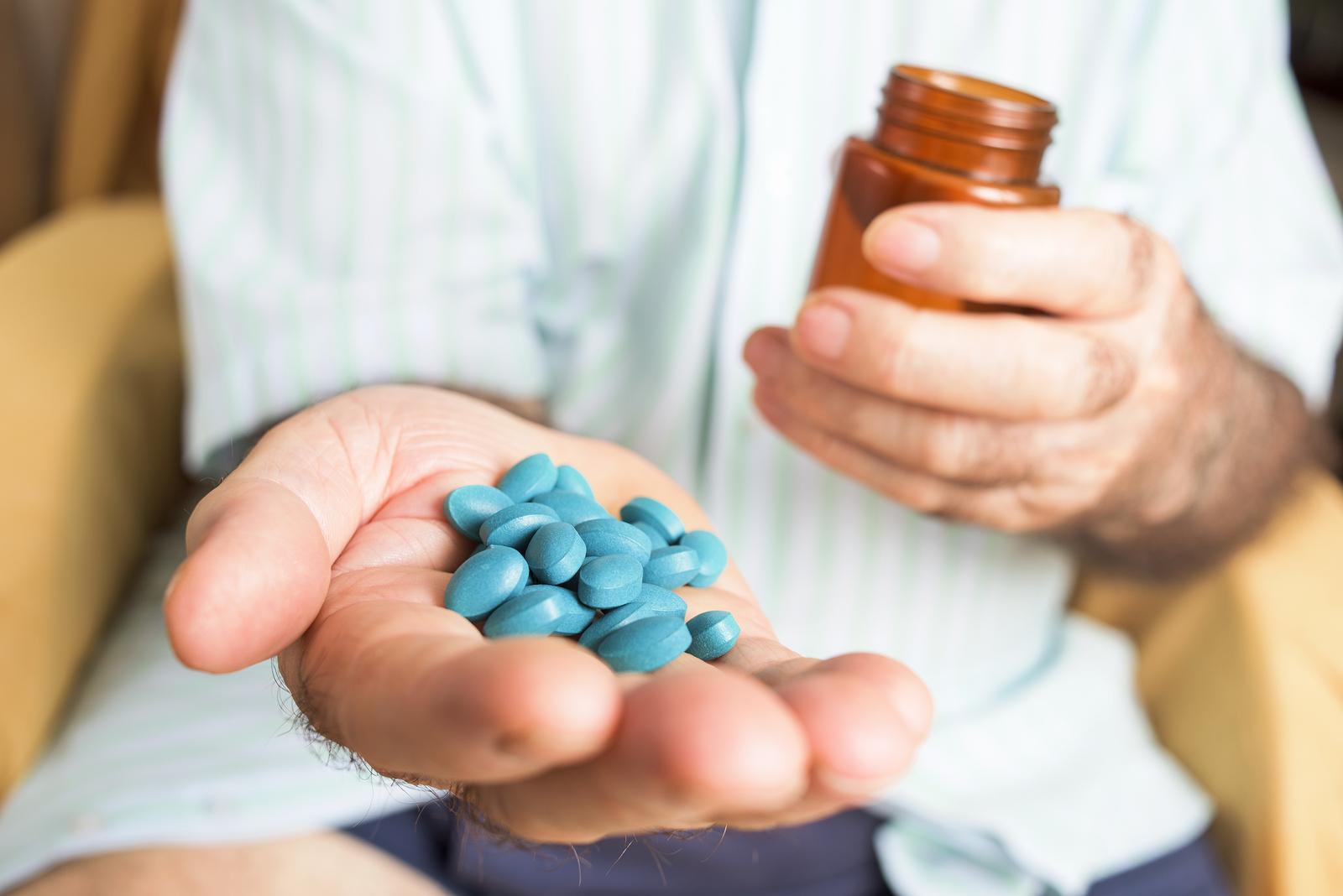 Таблетки из Индии от гепатита С