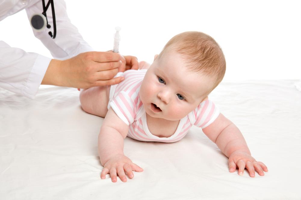 Прививка от гепатита С беременным