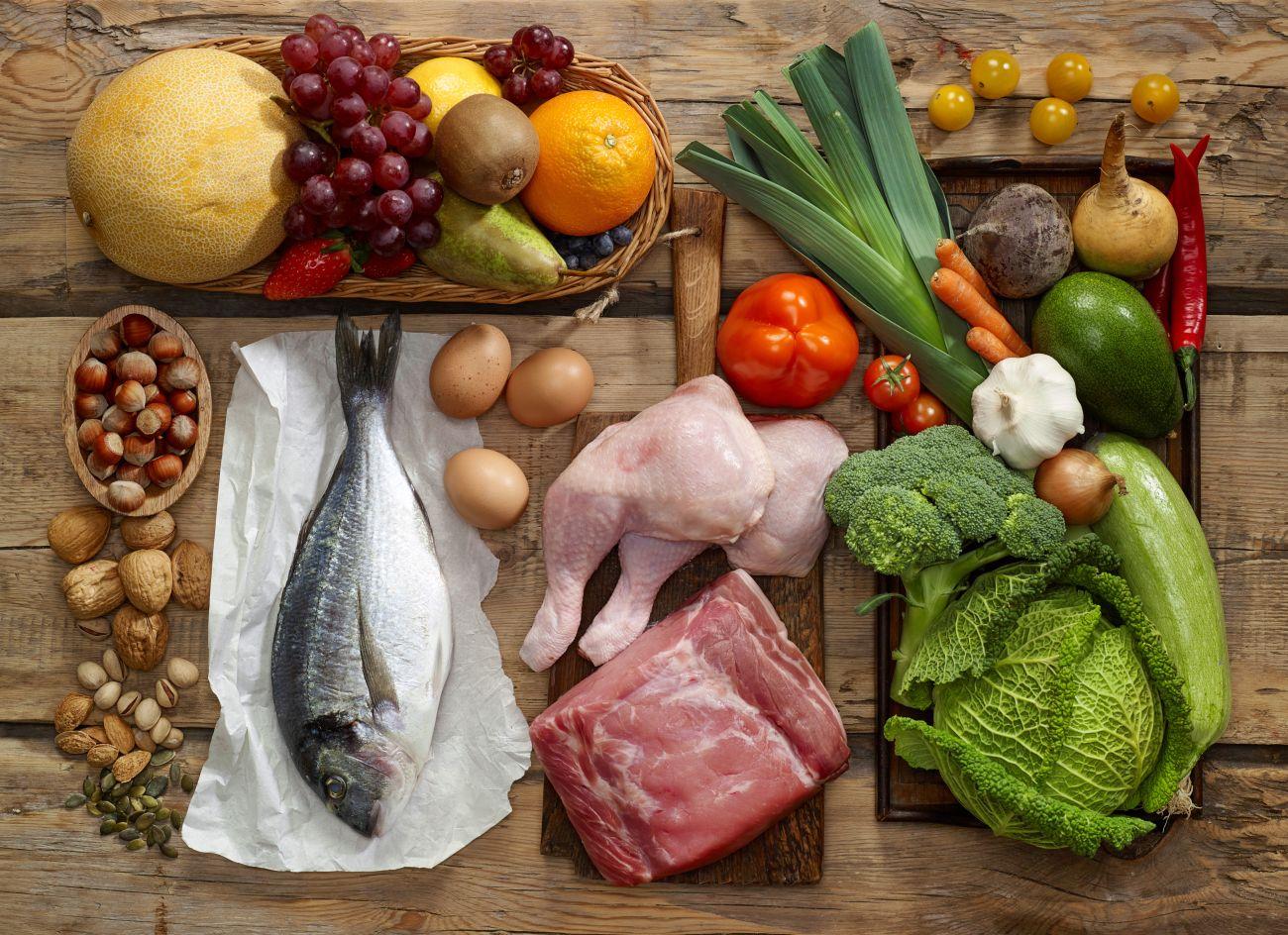 Питание при холестазе