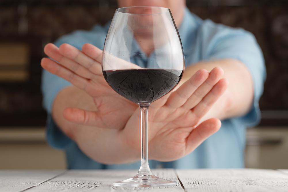 Лечение алкогольной болезни печени
