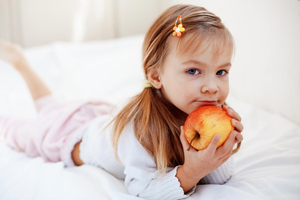Питание для ребенка при дискинезии желчевыводящих путей