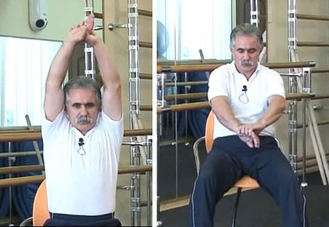 упражнение 7 из комплекса