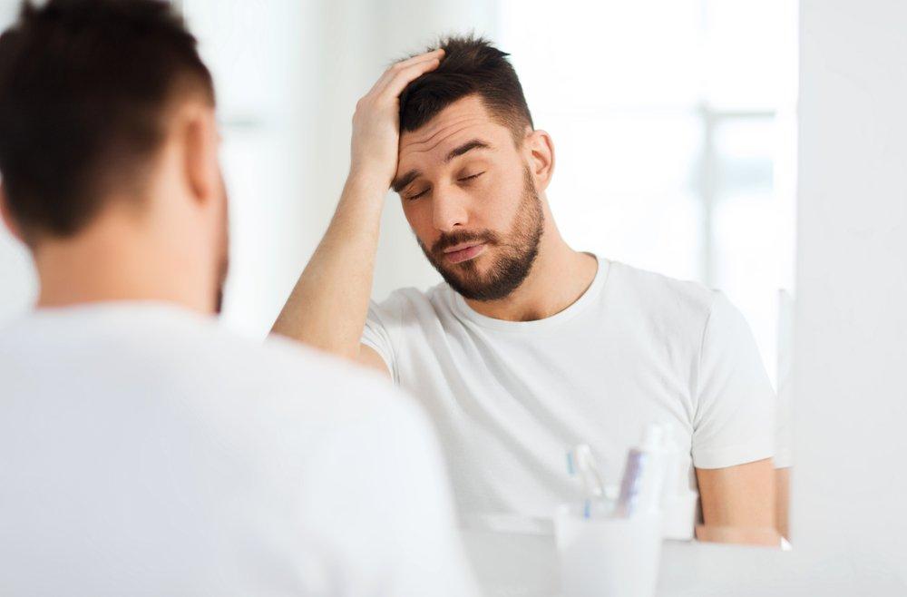 Боль и слабость при хроническом гепатите