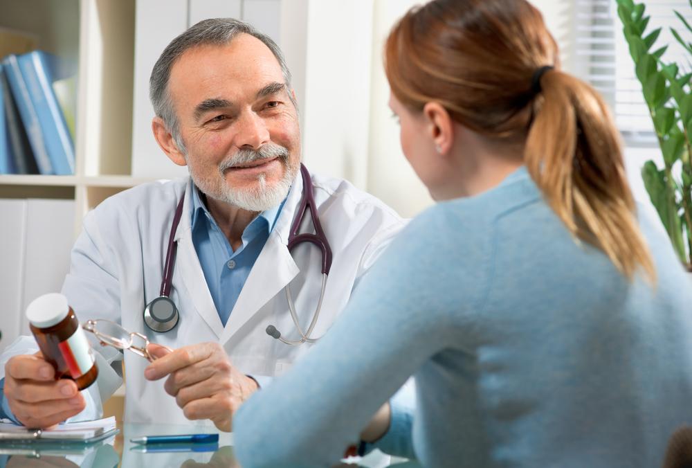 Противовирусные средства для лечения печени