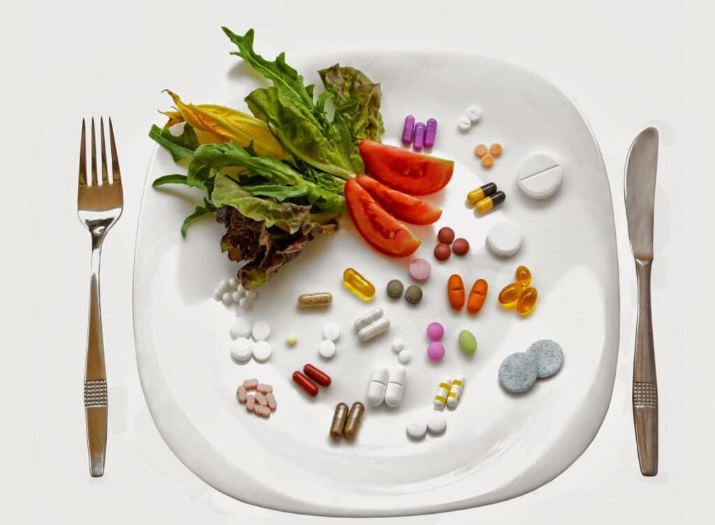 Питание и витамины при гемохроматозе
