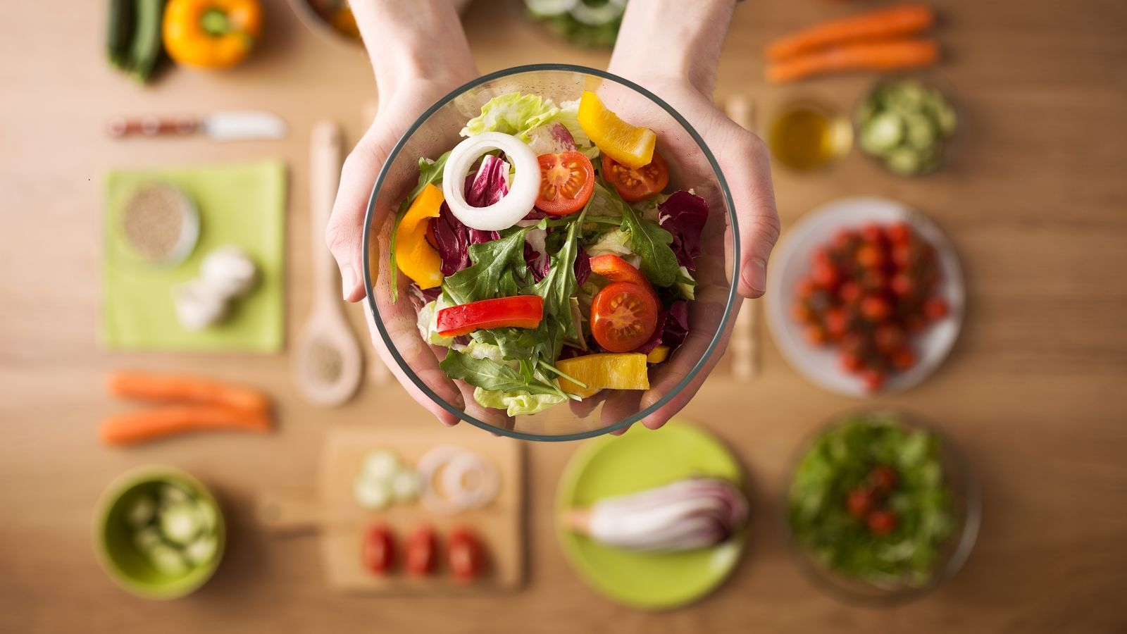 Дробное питание при диете Стол номер 5 при гепатите