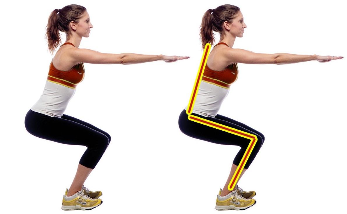 Упражнения после удаления желчного пузыря