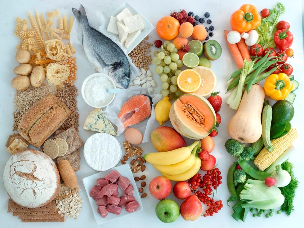 Стеатоз печени диета