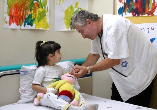 Гидронефроз почек у детей. Причины, симптомы, стадии болезни, лечение