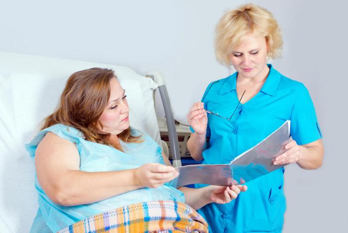Неалкогольная жировая болезнь печени диагностика