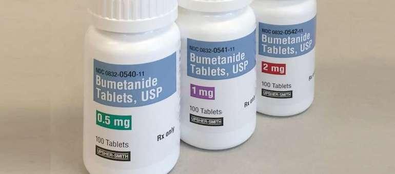 Действие препарата Буфенокс