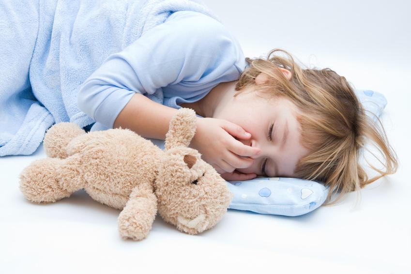 Почему у ребенка повышен АЛТ и АСТ