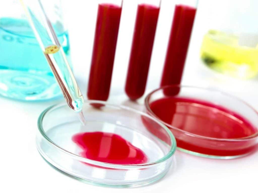 Анализы на маркеры гепатита В