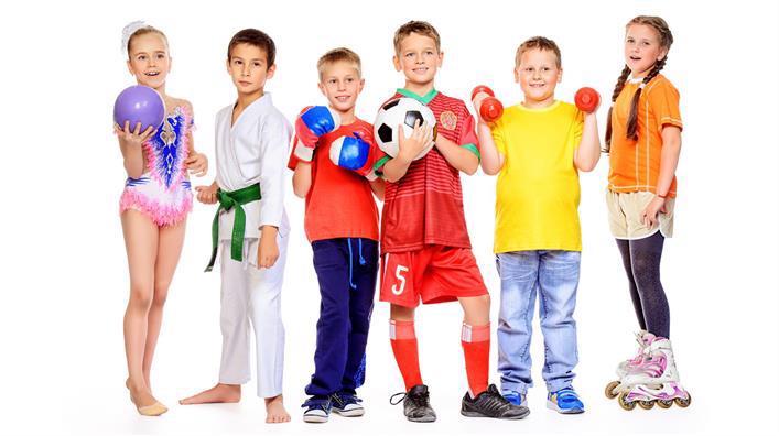 в какую спортивную секцию отдать мальчика