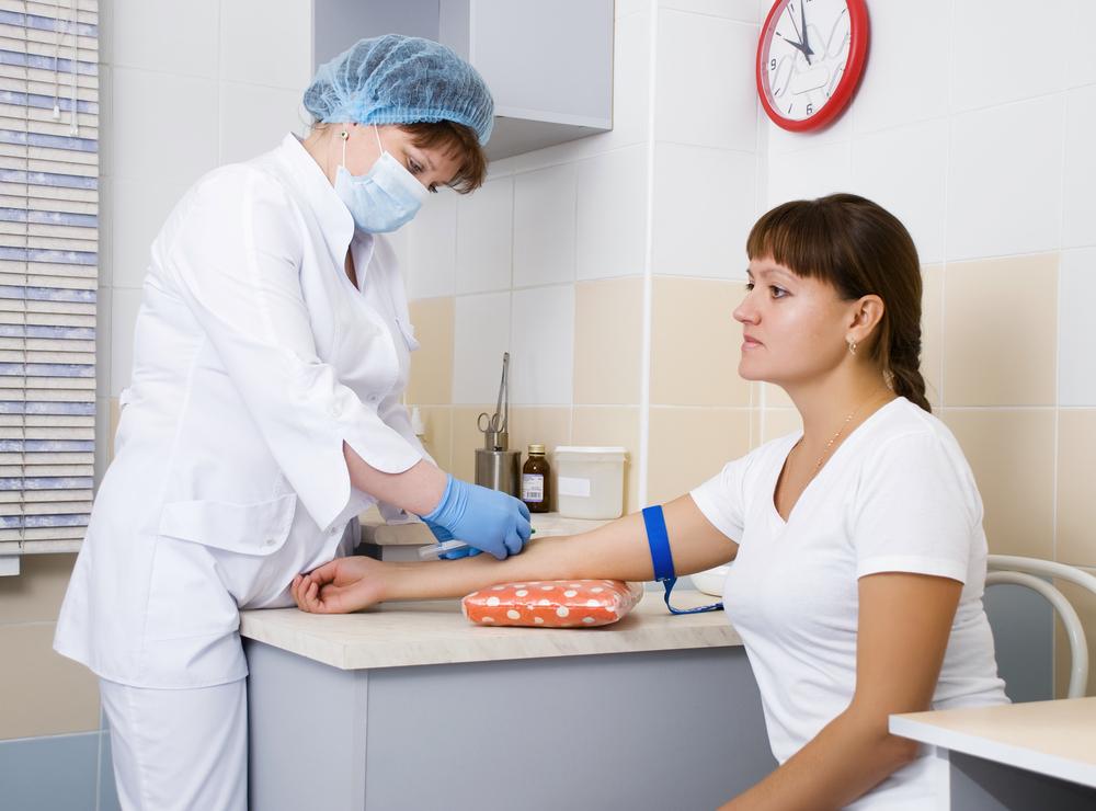 Ложные результаты анализа на вирусную нагрузку при гепатите С