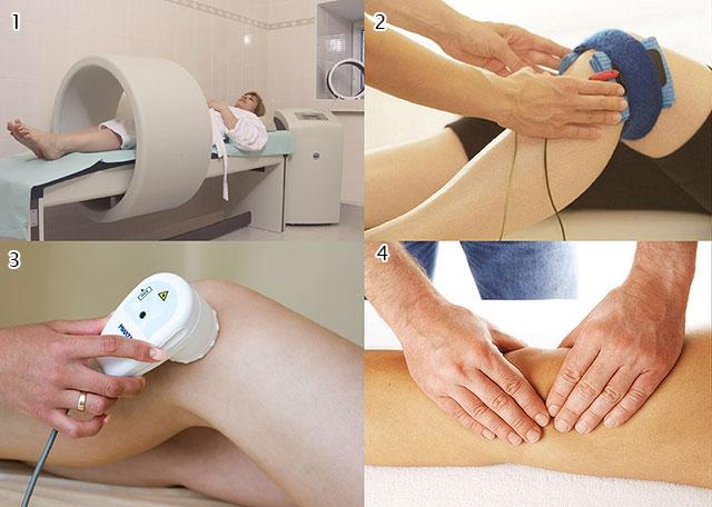 восстановительная физиотерапия